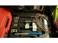 Draper expert brake flaring tool