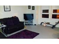 2 Bedroom Unfurnished Flat