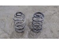 2013 vauxhall tourer rear spring