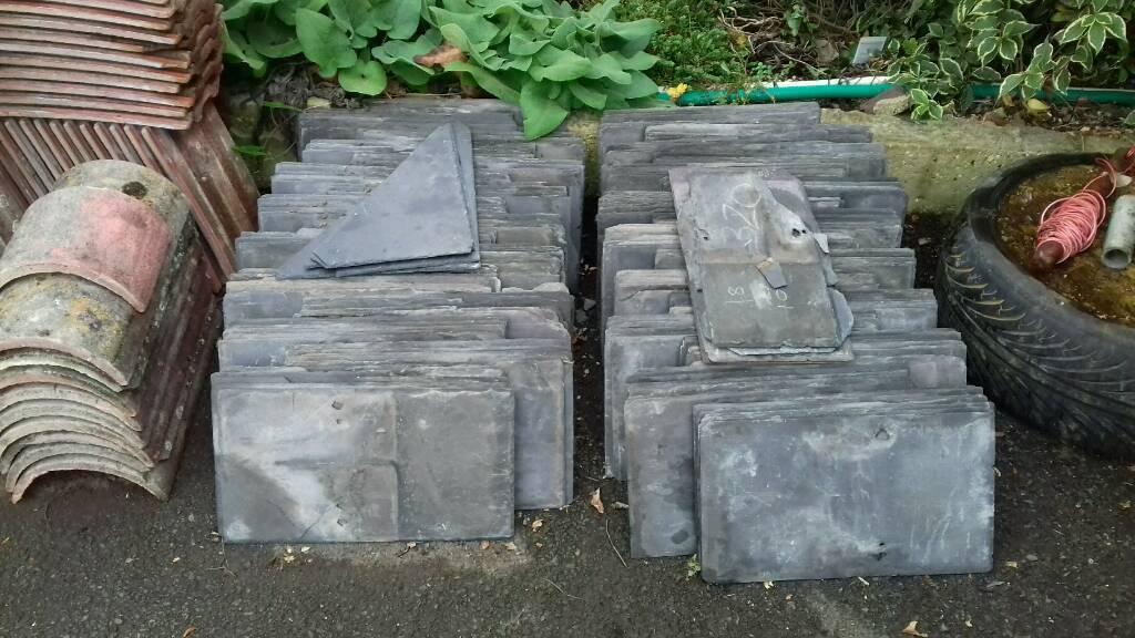 18x10 used slates