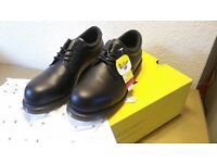 DM's, Dr Martens industrial steel toe, brand new, size 11