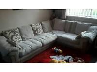Big corner sofa NEED GONE ASAP