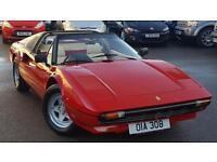 FERRARI 308 1984