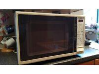 Microwave – 750w