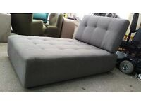 HABITAT CHAMISSE RELAXING SEAT VERY NICE
