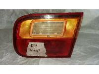 Honda Civic coupe EG tail light