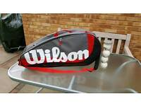 Wilson Pro Staff Kit bag
