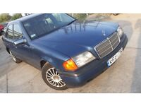 LHD mercedes c180 , we have more left hand drive ---15 cheap cars on stock---