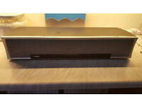Sound Bar Yamaha HTY-750 Digital Sound Home Cinema Audio Projector SoundBar Amp