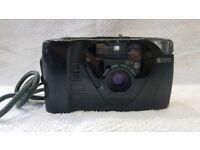 Ricoh ff9 35mm compact camera rangefinder retro pre digital