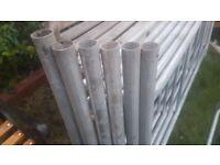 galvanic scaffolding