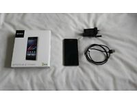 Sony Z3 Compact phone [old contract phone] sim free 16gb