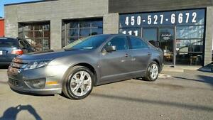 2012 FORD FUSION AIR CLIMATISER - GROUPE ELECTRIQUE