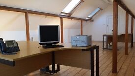 Serviced office to let in North Burlingham