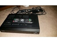 Bush Recordable Freeview Box