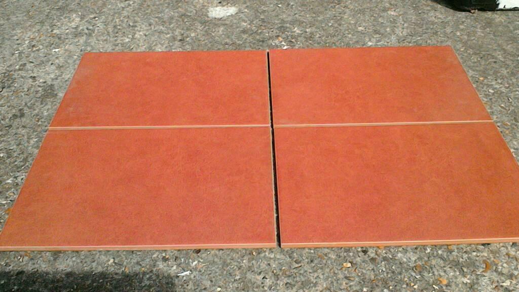 Spanish Ceramic Floor Tiles In