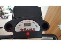 York T13i Treadmill