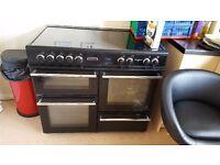 leisure cusine master range cooker