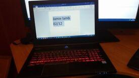 i7 Gaming laptop gtx 970m