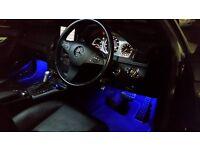 Mercedes Benz, C Class, Avantgarde, 1.8 Sport (PADDLE SHIFT) 184 Bhp