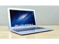 "MacBook Air 11"" immaculate"