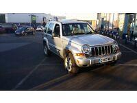 Jeep diesel
