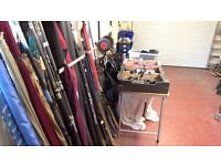 MASSIVE AMOUNT OF FISHING TACKLE FOR SALE