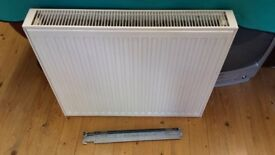 Stelrad double panel radiator