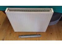 Stelrad double panel radiator