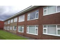 A P/F LARGE 2 BED (Double) GROUND FLOOR FLAT TO LET IN PRESTIGIOUS CHEADLE HULME, STOCKPORT.