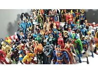 Clear your attic! Looking for action figures Old or New. 70's to Modern Day Sell your unwanted toys.