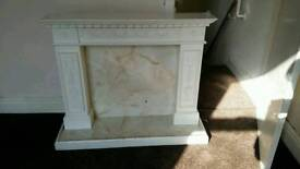 Fire Place Surround - Good condition