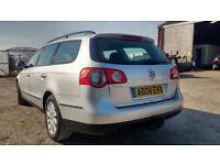 VW Passat Estate 1.9 TDI, Superb Condition, amazing Family car