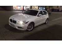 16'' original BMW alloys wheels and types from a 2012 1 series very good condition