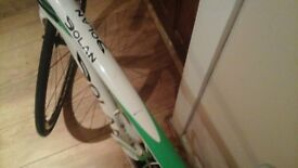 Dolan road bike