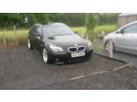 2004 BMW 530 sport
