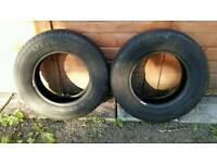 Maxmiler 175r14c tyres