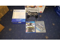 Playstation 4 Bundle PS4 Controller and Games