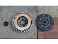 Ford Transit 2.5 Diesel Banana Engine 3 Piece Clutch Kit