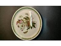 Portmeirion Botanic Garden Cake Plate