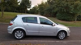 VAXUAL ASTRA 2006 FOR QUICK SALE,LOW MILAGE