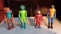 Star Wars Cantina Aliens - 1978 - Great condition!