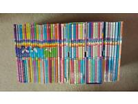 48 Rainbow Magic Books