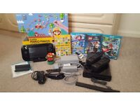 Nintendo Wii U Super Mario Maker Limited Edition