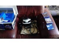 Sony VR headset bundle