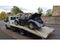 ALL CARS AND VANS WANTED!! Scrap Cars, Accident Damaged Cars, Non Runners, MOT Failures.
