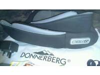 Donnerberg massager very good nice clean condition neck/shoulders/legs/back