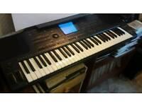 Technics Keyboard KN2000