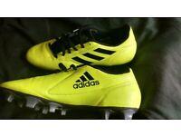 074e3b6f24b8 Adidas football boots in Central London, London | Football Equipment ...