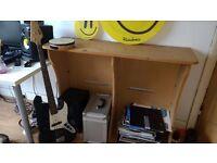 DJ/Desk Stand MDF £25